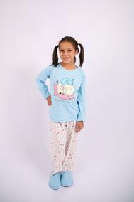 0bc2bbc8a Pijama Algodao Tamanho 10 - Roupa de Dormir Pijamas 10 para Feminino ...