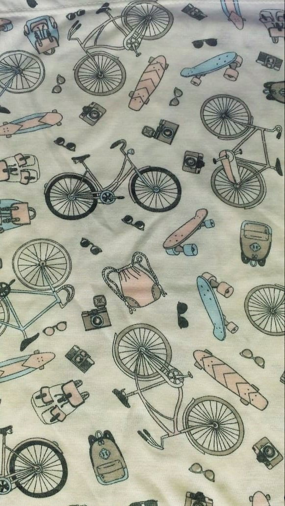 9c4aa0f3a pijama feminino plus size verão bicicleta. Carregando zoom.