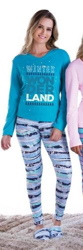 pijama feminino roupa dormir