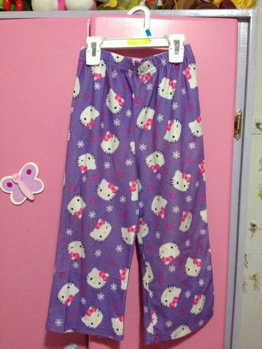 pijama hello kitty para niña original