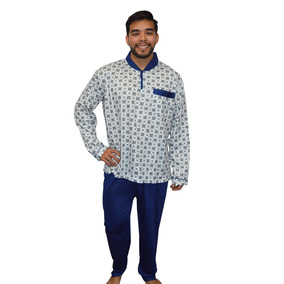 b1e0121486 Pijama Hombre Talles Grandes - Art. Ya022 por Cocot