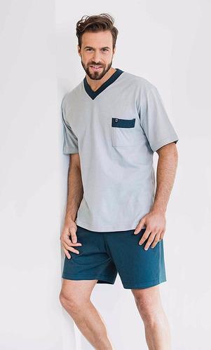pijama hombre verano tipico