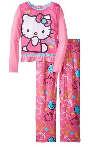 pijama importada hello kitty talla 8 marca sanrio