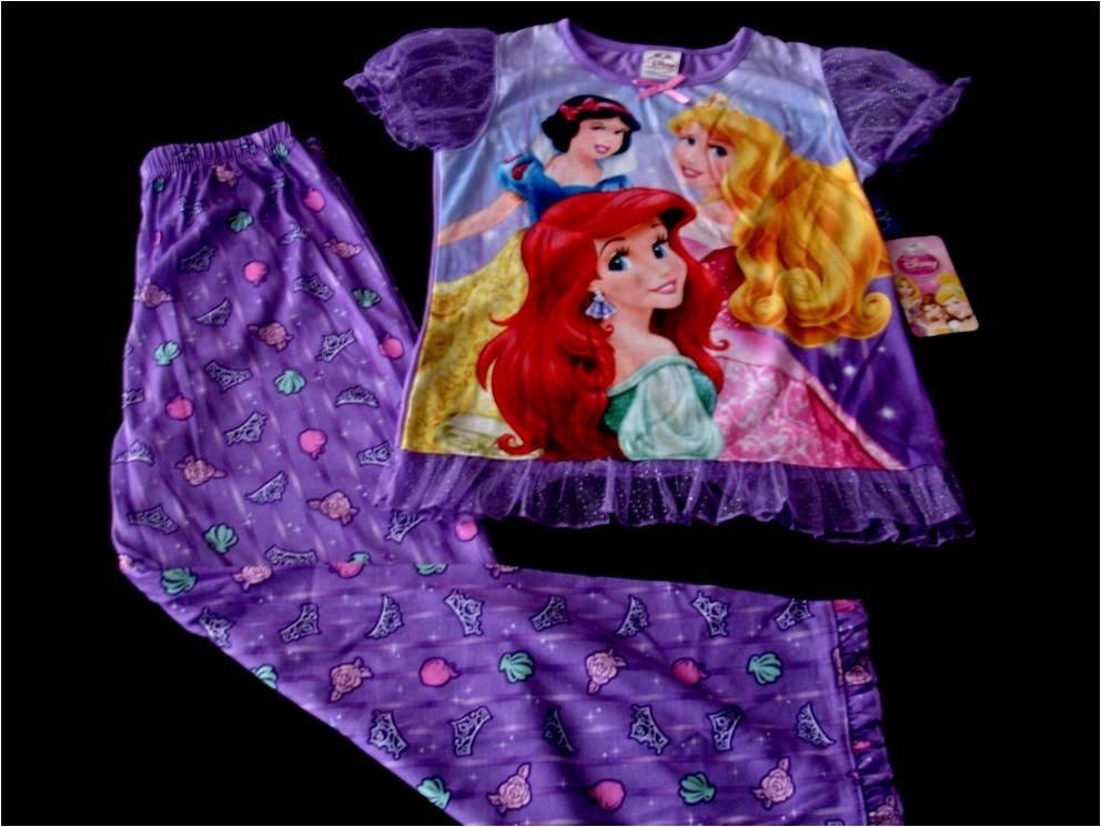 0ed6ae53ff1 pijama importada niña frozen tallas 4 5 disney. Cargando zoom.