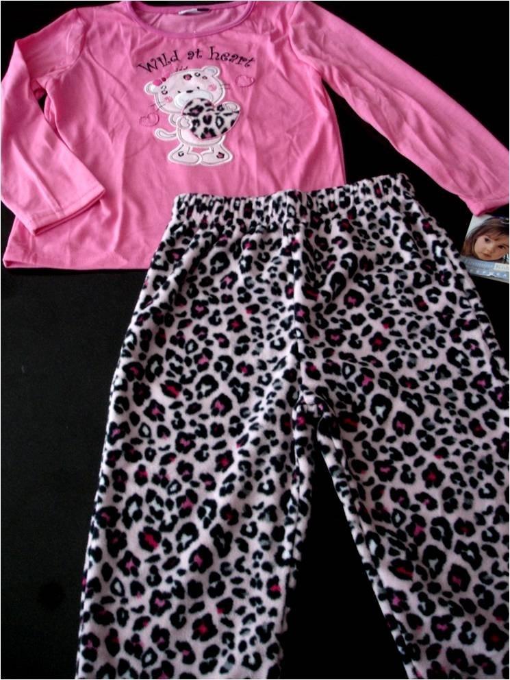 8976d50a249 pijama importada niña osito animal print talla 4 disney. Cargando zoom.