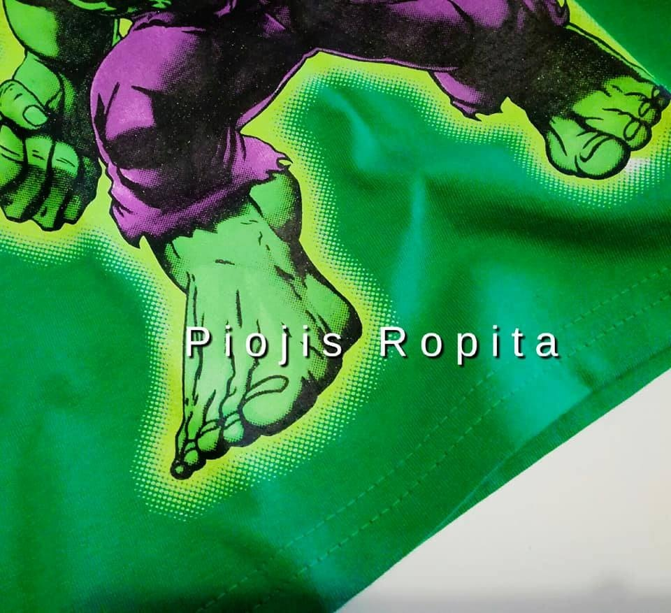 deb7bad7ae pijama increible hulk avengers set conjunto algodon premium. Cargando zoom.