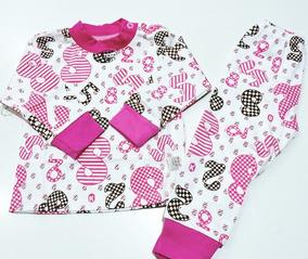 a9c09ea8e Pijama Infantil Y Bebe Algodon
