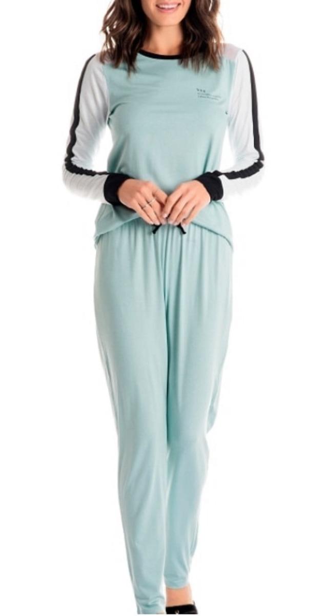 794589683b8750 Pijama Inverno Feminino Daniela Tombini * Yasmin 4842