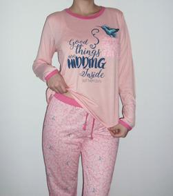 4de79e88f Pijamas Mujer Invierno Sexy - Ropa de Dormir en Mercado Libre Argentina