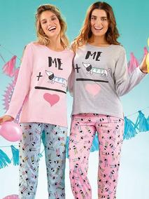 9353 Babucha Grandes Lencatex Jersey Pantalón Pijama Talles lF5Jc13uTK