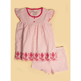 a8666ed80b3 Pijama Bebe Just Born - Ropa