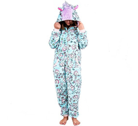 55e0794bf Pijama Kigurumi ® Infantil Disfraz Unicornio Personajes