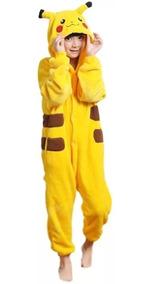 Calidad superior mejores marcas el precio más barato nuevo concepto 5431a 9d4e1 pijama pikachu - cercavivadarenata.com