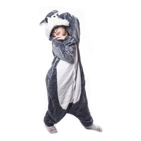 Pijama Kigurumi Plush Importado  Unicornio Multicolor T S