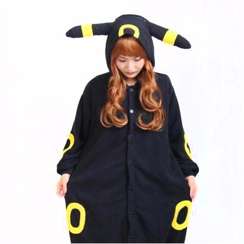Pijama Kigurumi ! Pokemon ! Promoção! - R  119 495929242f6e1