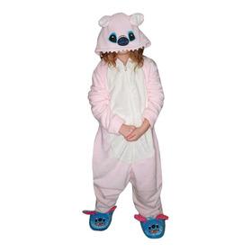 Pijama Kigurumi Stich Plush Import Adulto Unicornio Cuotas