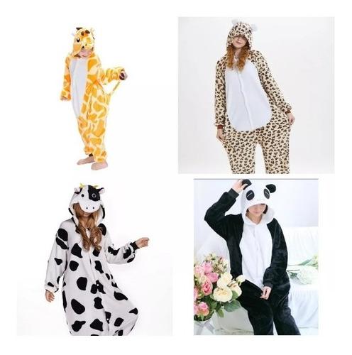 pijama kigurumi ® unicornios adulto mameluc disfraz s m l xl