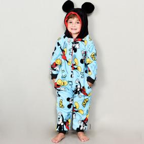 b5c88298a Pijamas Mickey Mouse Para Ninos - Ropa y Accesorios en Mercado Libre ...