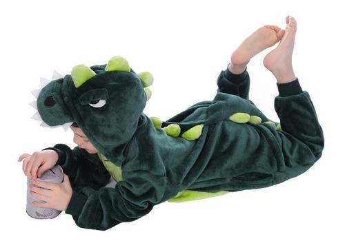 pijama mameluco dinosaurio infantil envío gratis