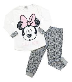4af8179e1a30 Pijamas De Minnie Mouse en Mercado Libre Argentina