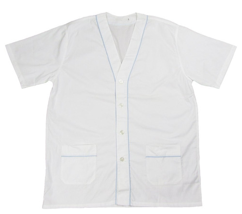 pijama masculino com bolso paletó verão