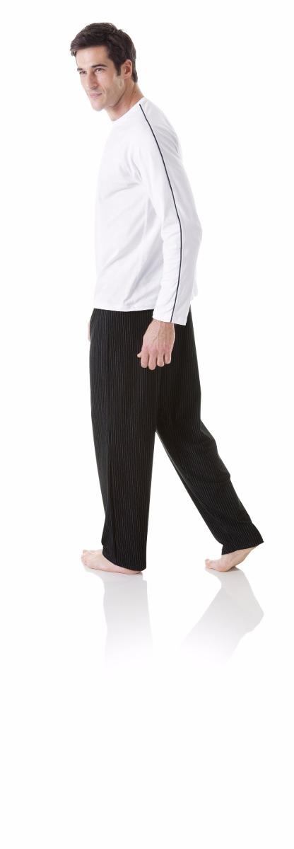 6c3914c4e pijama masculino inverno - mash 800.06. Carregando zoom.