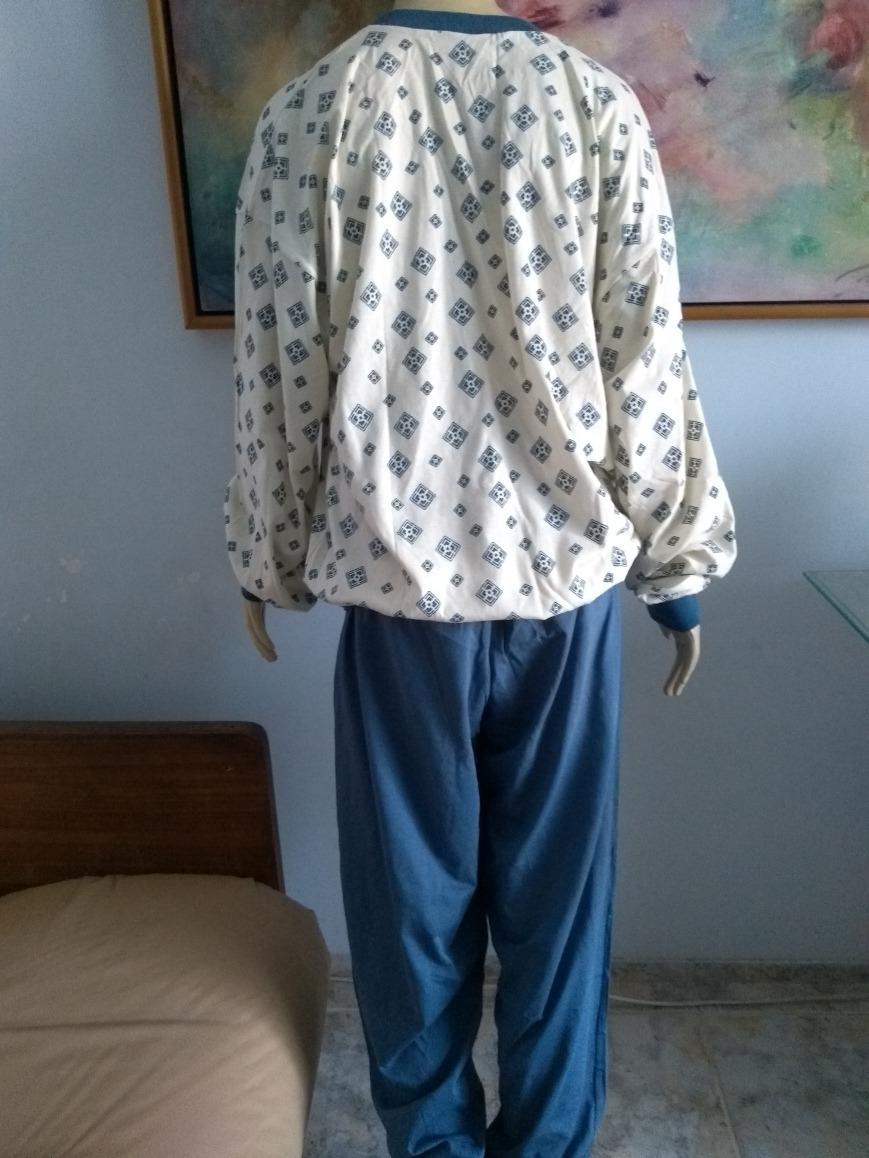 9052f2933 pijama masculino malwee tamanho gg. Carregando zoom.