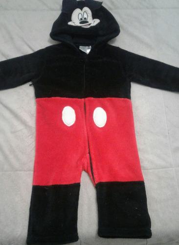 pijama  michey mause bebe