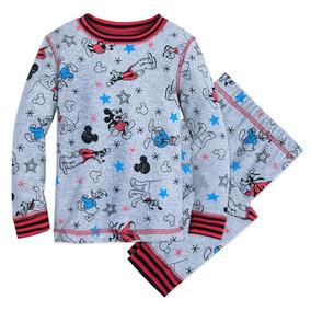 f906976481 Pijamas Mickey Mouse Para Ninos - Ropa y Accesorios en Mercado Libre ...