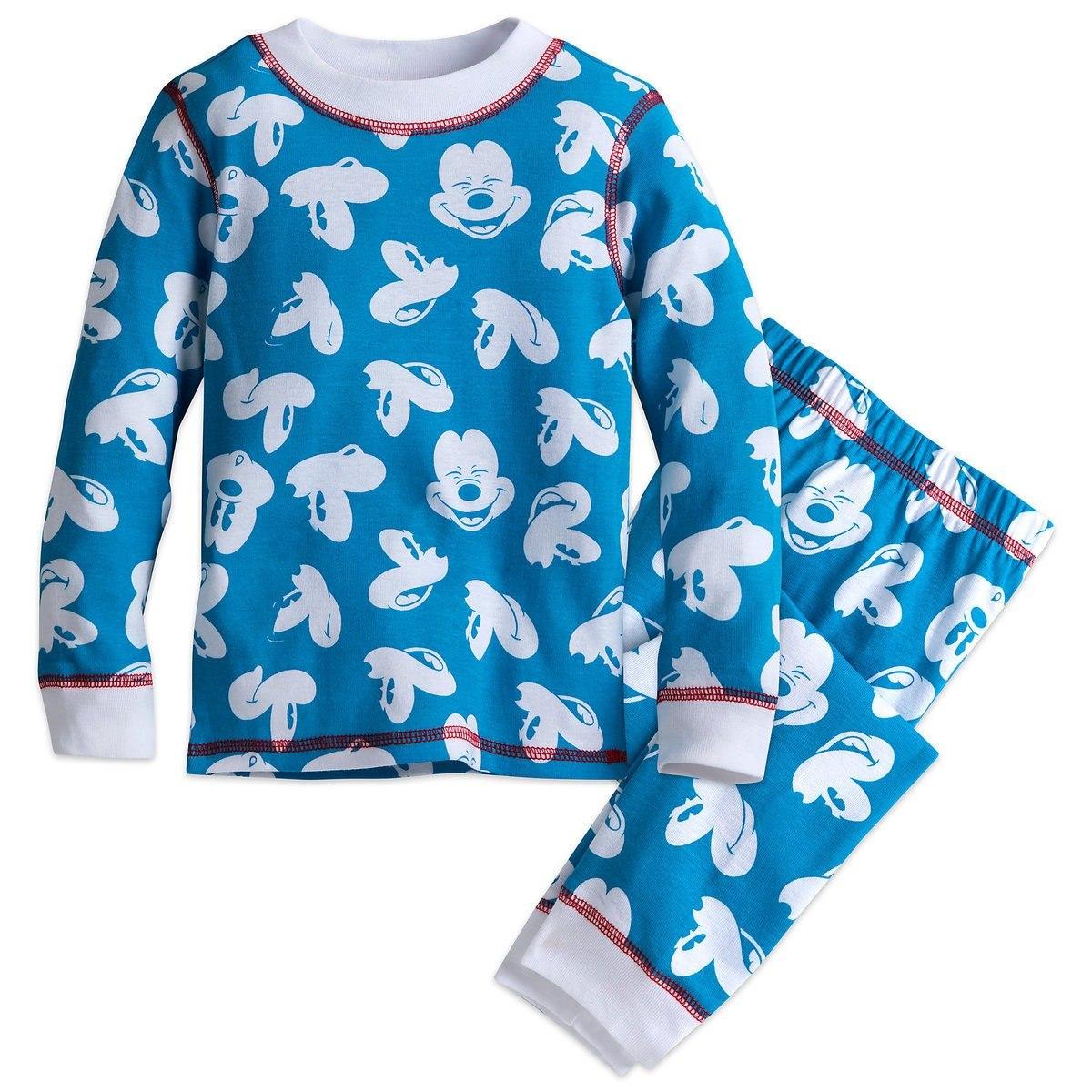 b2caeb5f11 pijama mickey original disney store t 3. Cargando zoom.