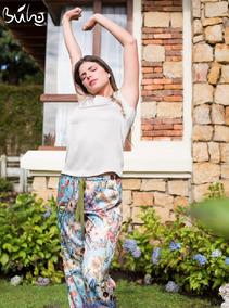 55a6039b53 Pijamas Dama Modernas en Mercado Libre Colombia