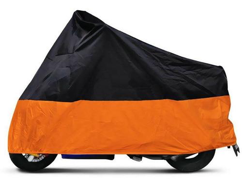 pijama motos grandes con baul moto touring  xxl