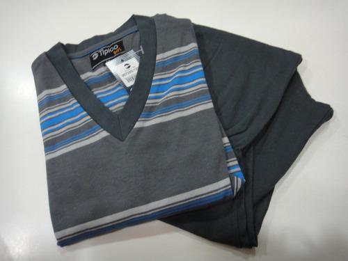 pijama nene invierno marca tipico t12 14