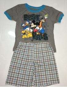 b7a6ab08b Pijama Enterizo Mickey Mouse - Ropa y Accesorios en Mercado Libre ...