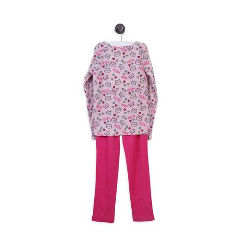 pijama niña blossom pjpf0230-i18