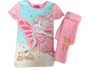 85ae5489ad Pijama Para Nina De Barbie en Mercado Libre México