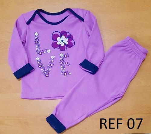 pijama ovejita para niña