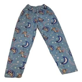 Pijama Pantalón Algodón Buyplush