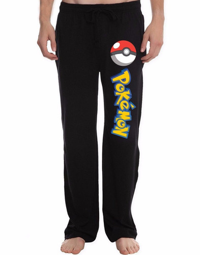 pijama pants pokemon hot topic importada