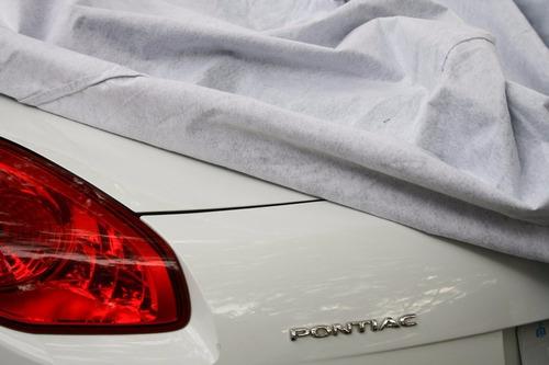 pijama para carros cubre autos con capa de algodon talla s
