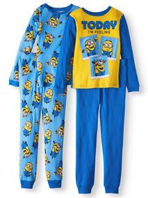7f40d2dcf5 Pijama De Minion en Mercado Libre Venezuela