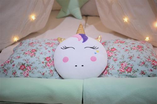pijama party fiesta infantil,carpas tipi animacion unicornio