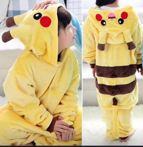 pijama pokémon
