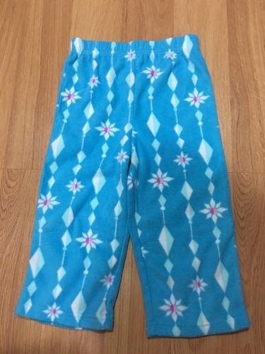 35e8c1bde1 Pijama Polar De Frozen Original Disney Talle2t -   630