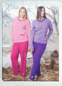 22764336d6 Pijamas Kayser Polar Ropa Masculina en Mercado Libre Perú