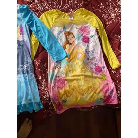 Pijama Princesa Original Disney