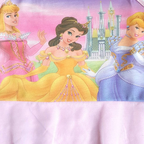 pijama princesas