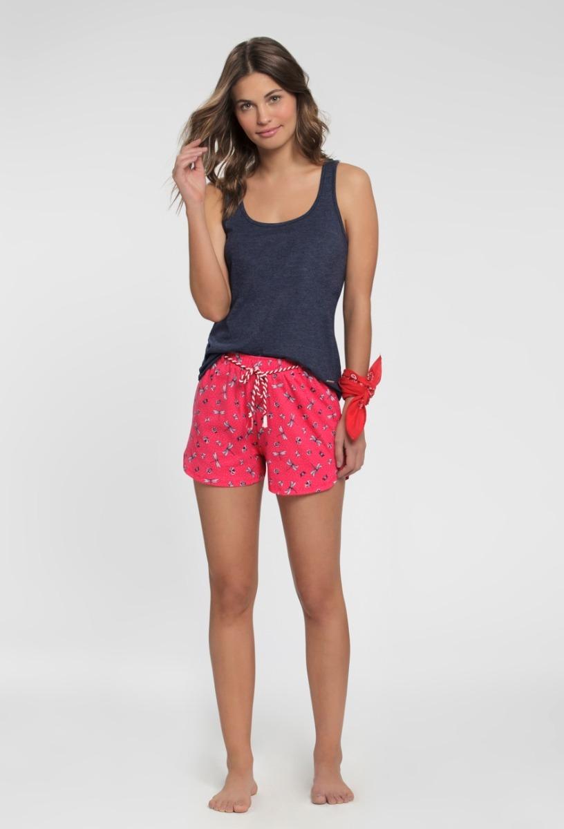 e30811e83 Pijama Regata Nadador - R$ 83,00 em Mercado Livre