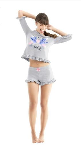 pijama ropa de dormir chic