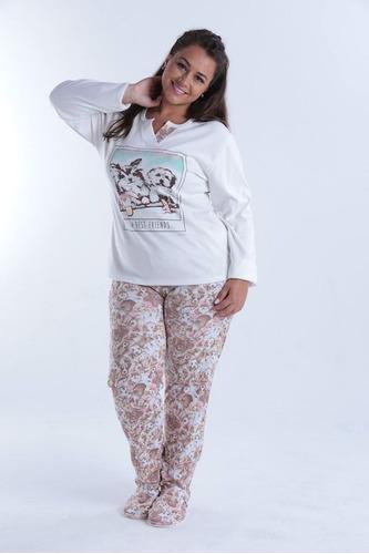 pijama roupa dormir feminino